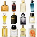 Fragrances Closeouts