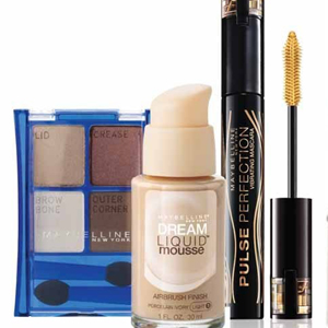 Maybelline Cosmetics Closeouts