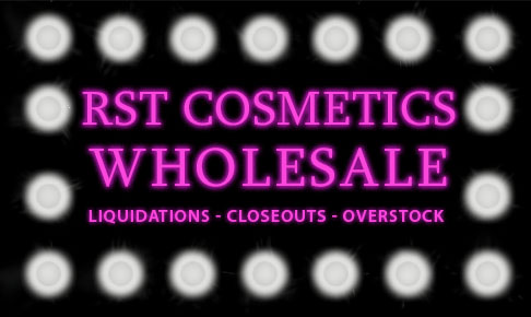 RST Cosmetics Wholesale